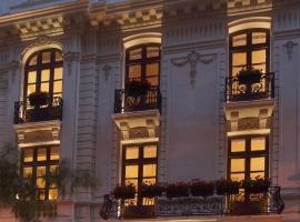 Hotel near Argentinien