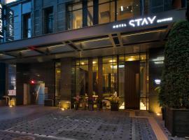 Gambaran Hotel: Stay Hotel Gangnam