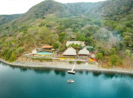 Hotel Photo: Apoyo Resort & Conference Center