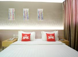 Hình ảnh khách sạn: ZEN Premium Dela Chambre Hotel Manila