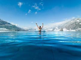 Hotel Photo: Alpina Family, Spa & Sporthotel