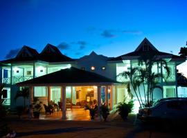 Hotel near Trinidad und Tobago