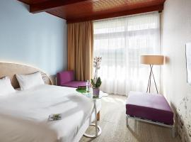 Hotel Photo: Ibis Styles Colmar Nord