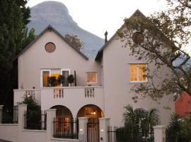 Hotel photo: Four Rosmead Boutique Guesthouse