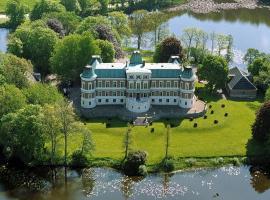 صور الفندق: Häckeberga Slott