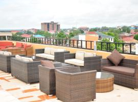 A picture of the hotel: James Hotel Juba