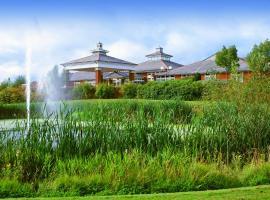 Hotel Photo: Bromsgrove Hotel and Spa