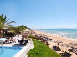 Hotel photo: Robinson Club Kyllini Beach