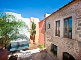 Hotel Foto: Casa Muralla