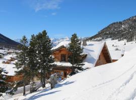 Hotel Photo: Chalet Le Pot de Miel