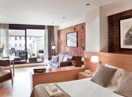 Hotel photo: Wello Apartments