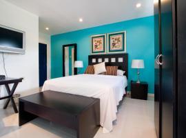Hotel near Trinidad và Tobago
