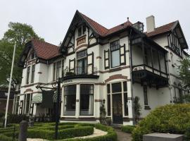 Hotel photo: Villa Sonnevanck