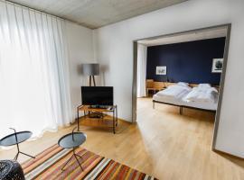 ホテル写真: Hotel ZwiBack
