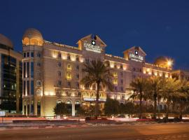 A picture of the hotel: Wyndham Grand Regency Doha