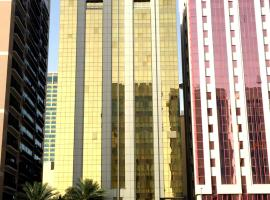 Hotel near Abū Dabī