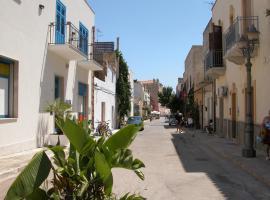 Foto di Hotel: Casa Turchese 1