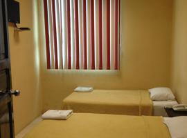 מלון צילום: Hotel Moreno