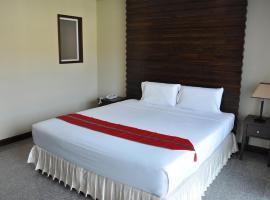 Hotel photo: Karon Bay Inn