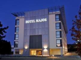 A picture of the hotel: Hotel Major
