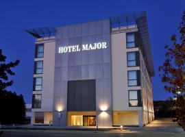 Фотография гостиницы: Hotel Major