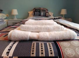Hotel fotografie: Guesthouse Bimba