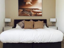 Фотография гостиницы: Millar House