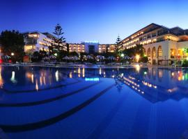 Hotel photo: Riviera Hotel - Family and couples only