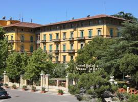 Hotel photo: Grand Hotel & La Pace Spa