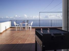 Hotel photo: Tenerife North House Apartment