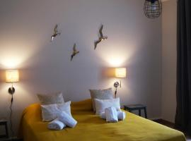 Hotel photo: O Forte Guest House