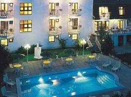 Hotel near Csehország
