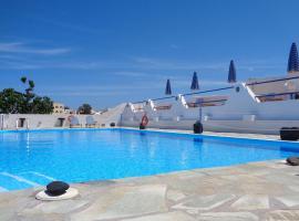 Hotel photo: Adamastos