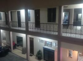 Photo de l'hôtel: Hotel Ejecutivo Reforma II