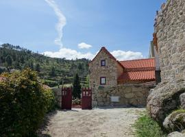 Hotel photo: Casas da Fonte - Serra da Estrela