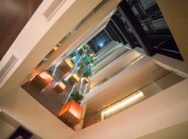 Hotel Photo: Biohotel Organic Suites