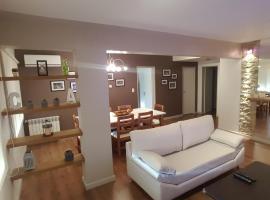Hotel photo: Caronti Suites