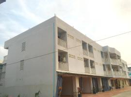 Hotel photo: DALARAN Guest House