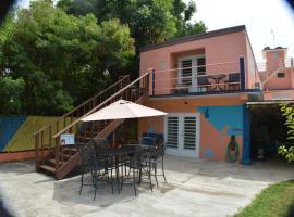 Hotel photo: Esperanza Inn