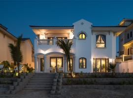 Hotel photo: Nasma Luxury Stays - Frond L, Palm Jumeirah