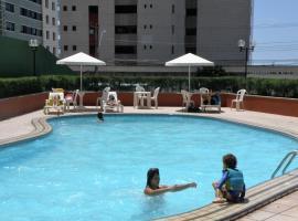 Hotel photo: ApartmentFortaleza Porto de Iracema