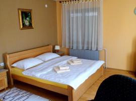 Hotel photo: Apartmani Maraton