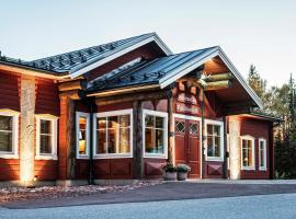 Hotel near Femundsmarka