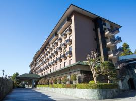 Hotel photo: The Hedistar Hotel Narita