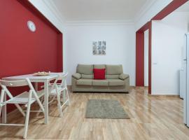 酒店照片: Apartamentos Vacacionales Las Palmas Urban Center