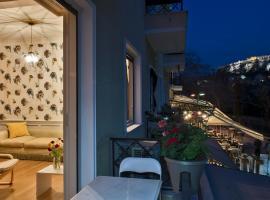Hotel foto: DL-Hospitality@Adrianou 7