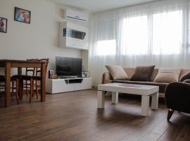 Ξενοδοχείο φωτογραφία: Cozy Apartment in Zemun