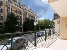 Hotel photo: Guest Apartments Iglika