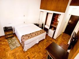 Hotel near Campinas