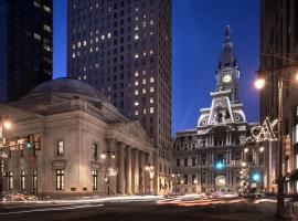 Hotel Foto: The Ritz-Carlton, Philadelphia